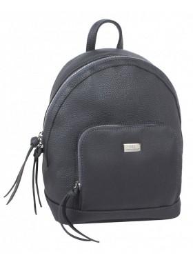 Рюкзак женский Franchesco Mariscotti 1-4299к-012 смок