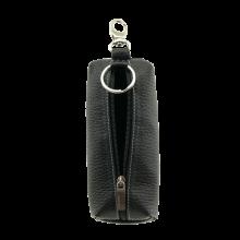 Футляр для ключей КМ-2 белладонна черный Person
