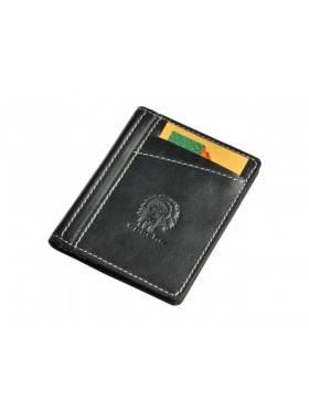 Футляр для карт ФК-А черный Apache