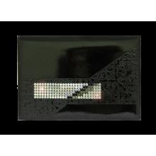 Изысканный бумажник водителя БС-12 escala black Kniksen